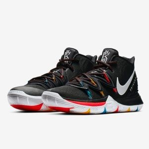NIKE KYRIE 5 SPECIAL EDITION SHOES